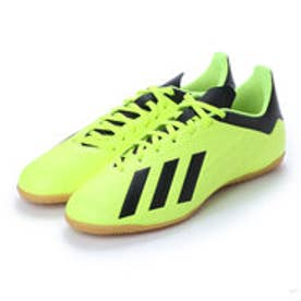 アディダス adidas フットサル シューズ エックスタンゴ18.4IN DB2484