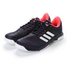 アディダス adidas テニス オムニ/クレー用シューズ BARRICADE CODE COURT OC D97898 78