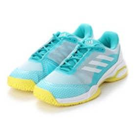 アディダス adidas テニス オムニ/クレー用シューズ BARRICADE CODE CLUB OC AH2084 76