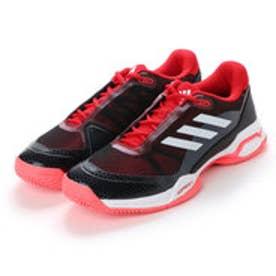 アディダス adidas テニス オールコート用シューズ BARRICADE CODE CLUB AC AH2086 55