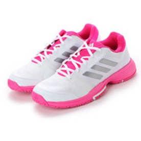 アディダス adidas テニス オムニ/クレー用シューズ BARRICADE CLUB W OC BC0387 77