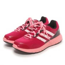 アディダス adidas ランニングシューズ デュラモ 7 ワイド Duramo 7 W B33561 ピンク 4652 (ピンクWH)