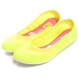 アディダス adidas スリムバレー SLIMBALLEY F97969 4458 (レモンイエロー)