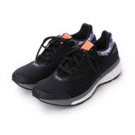 アディダス adidas ランニングシューズ Snova Glide boost 3 W Spe AQ5058 4667 (コアブラック/コアブラック)