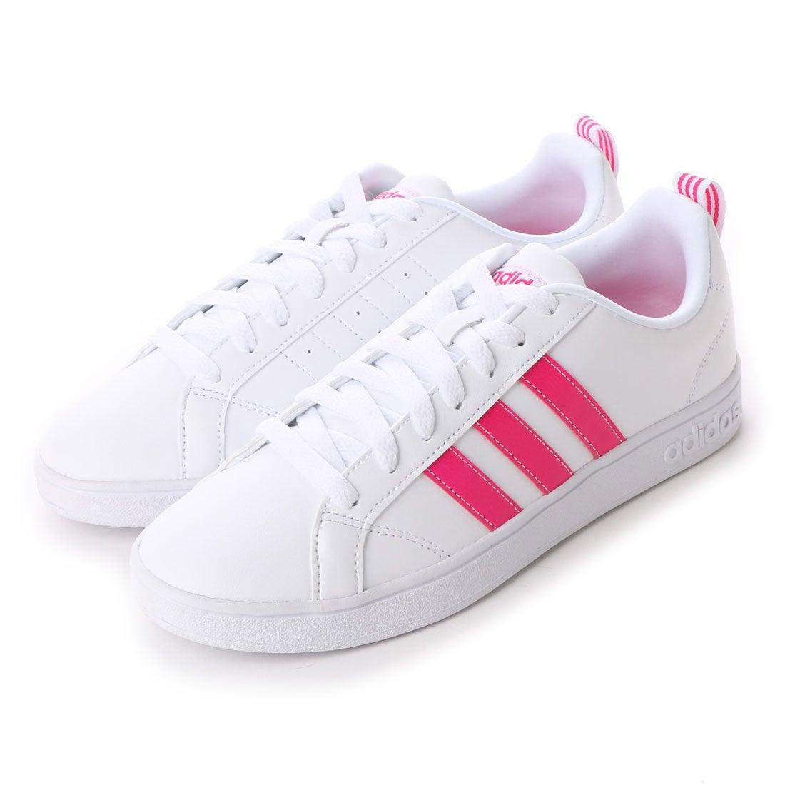adidas レディース スニーカー ピンク