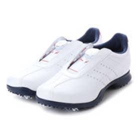 アディダス adidas レディース ゴルフ ダイヤル式スパイクシューズ ドライバー ボア 2.0 F33605 991