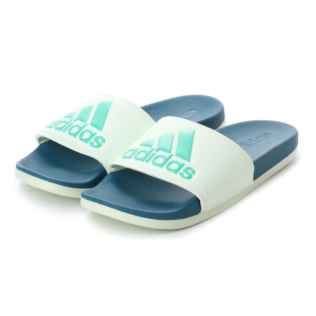 アディダス adidas レディース シャワーサンダル ADILETTECFLOGOW CG3429 609 レディース