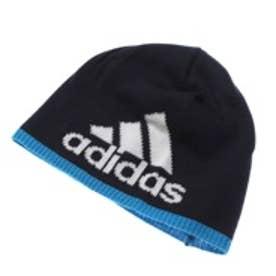 アディダス adidas ジュニアニット帽  AD BBW32 Jニット