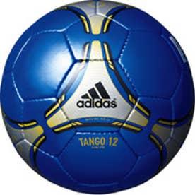 アディダス adidas ジュニア サッカーボール タンゴ12 クラブプロ AF5814BGL  ブルー 538 (メタリックブルー)