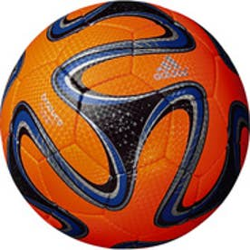 アディダス adidas ジュニア サッカー 試合球 ブラズーカ クラブプロ AF4812ORB