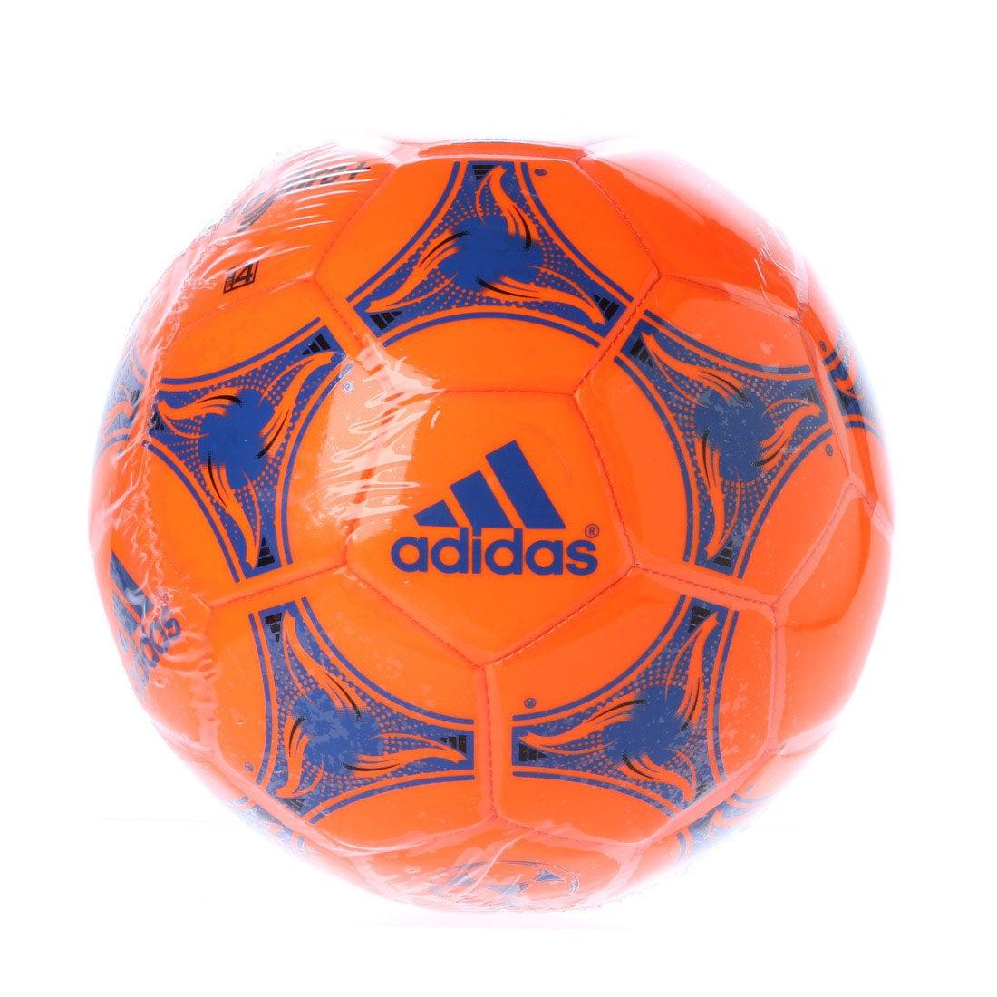 アディダス adidas ジュニア サッカー 練習球 トリコロール クラブプロ AF4818ORB