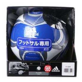 アディダス adidas ジュニア用フットサルボール チームガイスト フットサル AFF3804B    565