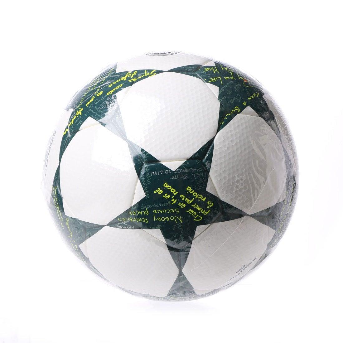 アディダス adidas ジュニア サッカー 試合球 フィナーレ16-17シーズン キッズ4号球 AF4400WG 585