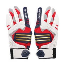 アディダス adidas ジュニア 野球 バッティング用手袋 KIDSバッティンググローブKIDS 5T BQ7090