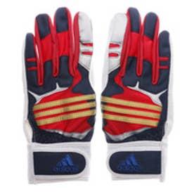 アディダス adidas ジュニア 野球 バッティング用手袋 5T バッティンググローブ BS1269