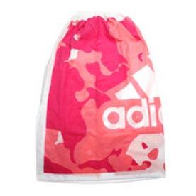 アディダス adidas ジュニア 水泳 ラップタオル KIDS ラップタオル L BS4832