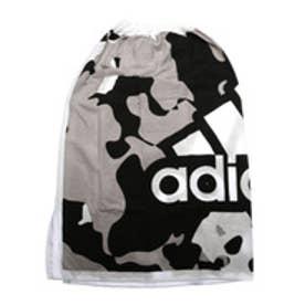 アディダス adidas ジュニア 水泳 ラップタオル KIDS ラップタオル L BS4833