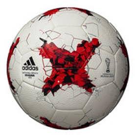 アディダス adidas ジュニア サッカー 試合球 CONFED17  キッズ4号球 AF4200