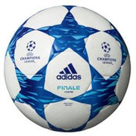 アディダス adidas ジュニア サッカー 試合球 フィナーレ クラブプロ 4号球 AF4834WB