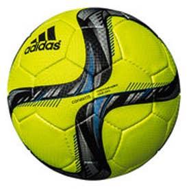 アディダス adidas ジュニア サッカー 試合球 コネクト15 クラブプロ 4号球 AF4825YBK