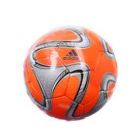 アディダス adidas ジュニア サッカー 試合球 ブラズーカ クラブプロ 4号球 AF4836OSL
