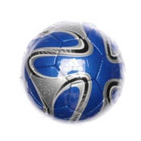 アディダス adidas ジュニア サッカー 試合球 ブラズーカ クラブプロ 4号球 AF4826BSL