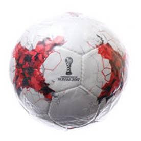 アディダス adidas ジュニア サッカー 試合球 CONFED17  ジュニア290 4号球 AF4203JR