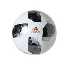 アディダス adidas ジュニア サッカー 練習球 ワールドカップ ジュニア290 4号球 AF4303JR 2018