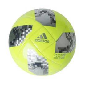 アディダス adidas ジュニア サッカー 練習球 ワールドカップ クラブエントリー 4号球 AF4846YR 2018