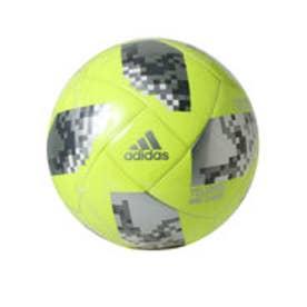 アディダス adidas ジュニア サッカー 練習球 ワールドカップ クラブエントリー 3号球 AF3846YR 2018