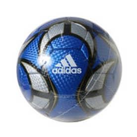 アディダス adidas ジュニア サッカー 試合球 チームガイストIII クラブプロ 4号球 AF4859BSL