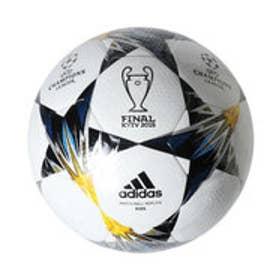 アディダス adidas ジュニア サッカー 試合球 フィナーレ キエフ キッズ4号球 AF4400KI