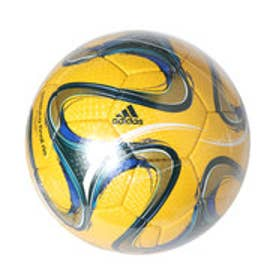 アディダス adidas ジュニア サッカー 試合球 ブラズーカ ファイナルリオ クラブプロ 4号球 AF4855YG