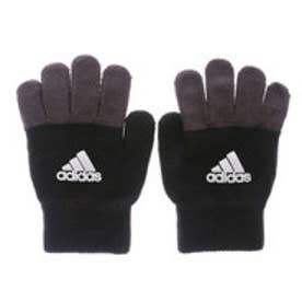 アディダス adidas ジュニア 手袋 ベーシックニットグローブ CD4789