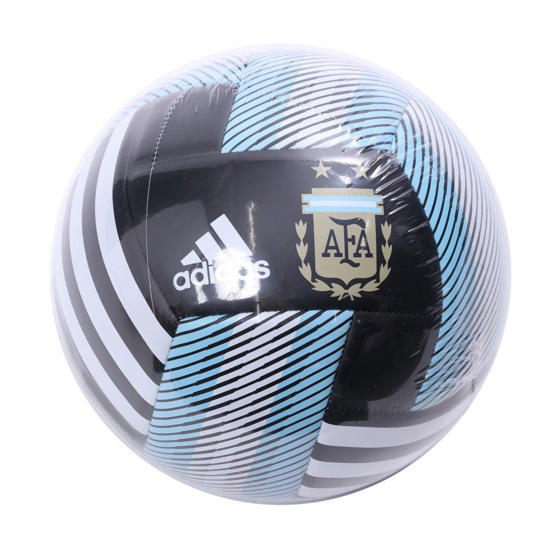 アディダス adidas ジュニア サッカー 練習球 ライセンスボール アルゼンチン 4号球 AF4530AR