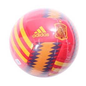アディダス adidas ジュニア サッカー 練習球 ライセンスボール スペイン 4号球 AF4530SP