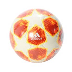 アディダス adidas ジュニア サッカー 試合球 フィナーレ 18-19 シーズン キャピターノ 4号球 AF4401OW