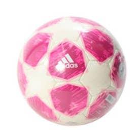 アディダス adidas ジュニア サッカー 試合球 フィナーレ 18-19 シーズン キャピターノ 4号球 AF4401PW
