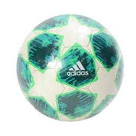 アディダス adidas ジュニア サッカー 試合球 フィナーレ 18-19 シーズン キャピターノ 4号球 AF4401GW