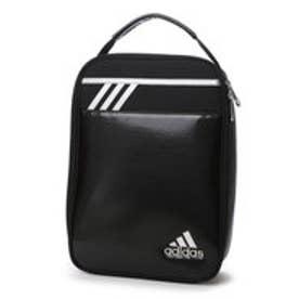 アディダス adidas メンズ ゴルフ シューズケース 2 AWR88 (ブラック)