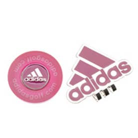 アディダス adidas メンズ ゴルフ マーカー フラッシュクリップマーカー A42033