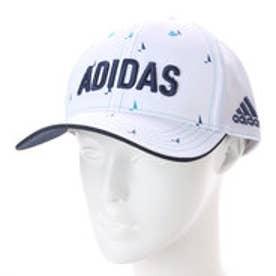 アディダス adidas メンズ ゴルフ キャップ CP モノグラムプリントメッシュキャップ AWW28