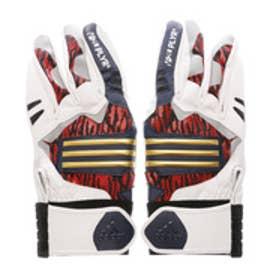 アディダス adidas メンズ 野球 バッティング用手袋 5Tバッティンググローブ BQ7098