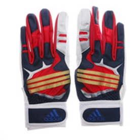 アディダス adidas メンズ 野球 バッティング用手袋 5T バッティンググローブ BS1269