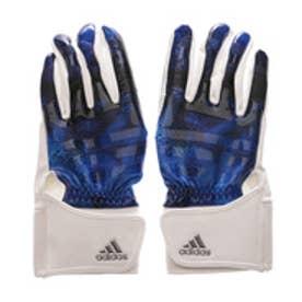アディダス adidas メンズ 野球 バッティング用手袋 5Tバッティンググローブ グラフィック BS1283