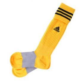 アディダス adidas メンズ サッカー/フットサル ストッキング 3ストライプ ゲームソックス BS2857