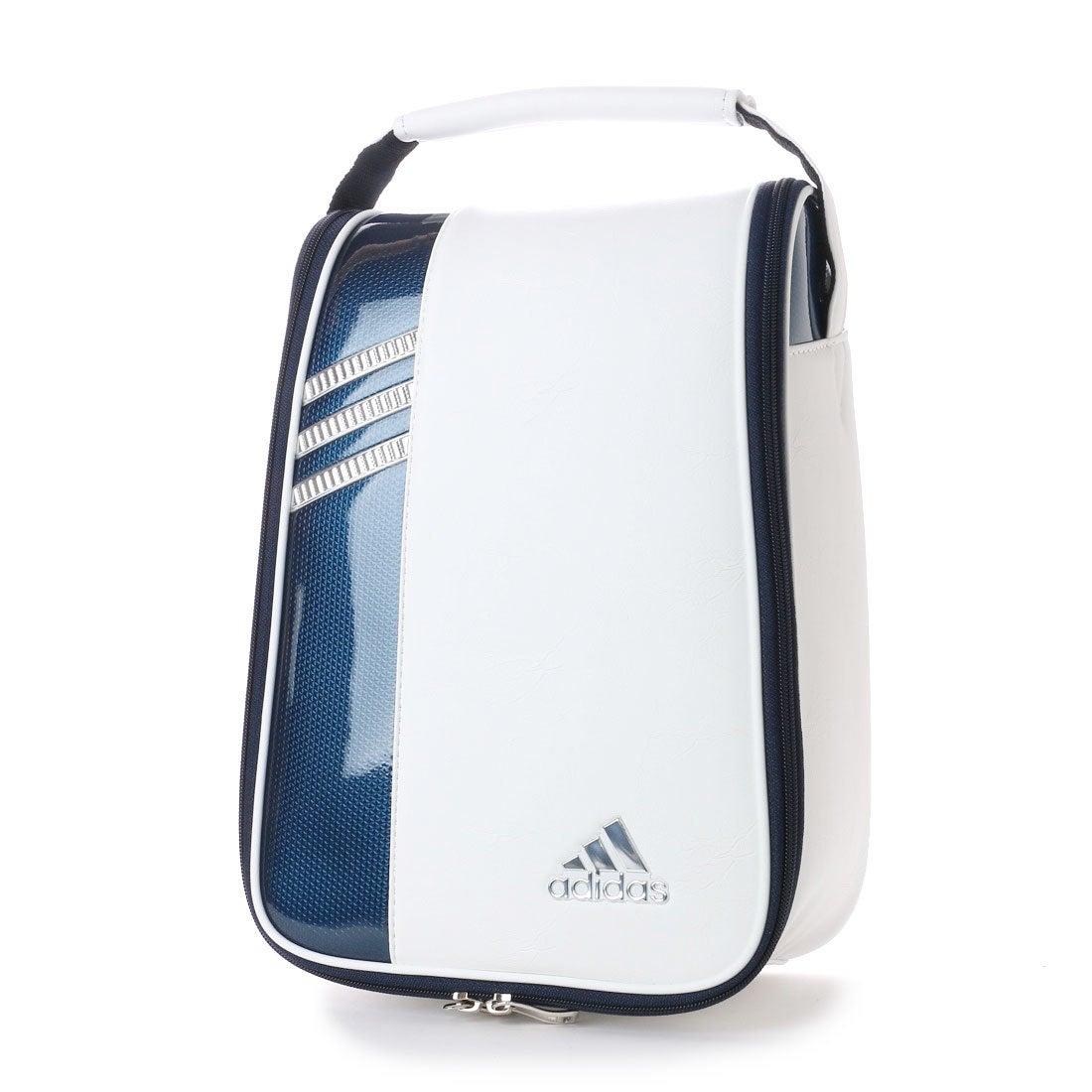 アディダス adidas メンズ ゴルフ シューズケース ピュアメタルシューズケース2 A92346