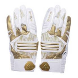 アディダス adidas メンズ 野球 バッティング用手袋 5Tバッティンググローブ CF5108
