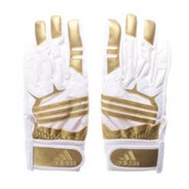 アディダス adidas メンズ 野球 バッティング用手袋 5T バッティンググローブ CF5110