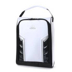 アディダス adidas メンズ ゴルフ シューズケース シルバーロゴシューズケース M72048